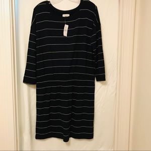 New Lou and Grey Stripped dress